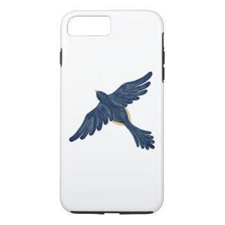 FLY, ROBIN, FLY! (bird) ~ iPhone 7 Plus Case