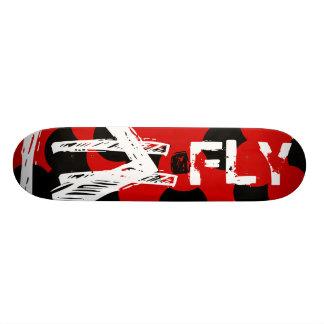 FLY SKATE DECK