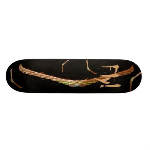 Fly! Skate Board