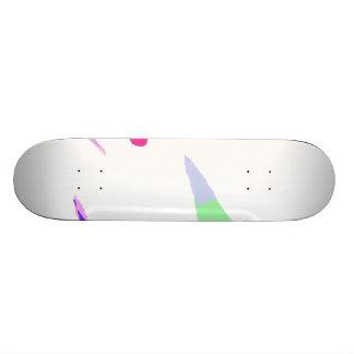 Fly Skateboard Deck