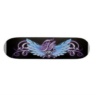 Fly Skateboard Decks