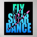 Fly Soar Dance Print