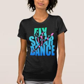FLY SOAR DANCE T SHIRT