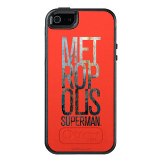 Fly Society OtterBox iPhone 5/5s/SE Case