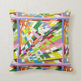 Fly Spin Cushion