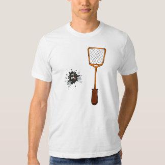 Fly Swat Mens T-Shirt