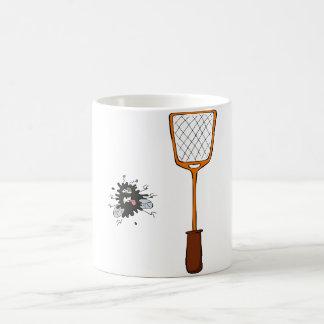 Fly Swat Mug