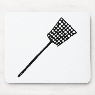 Fly Swatter Mouse Pad