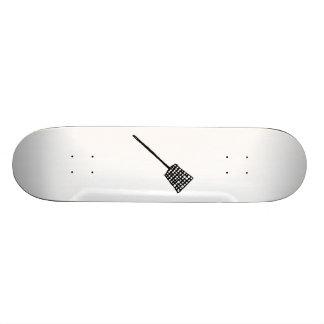 Fly Swatter Custom Skateboard