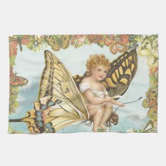 Fly Tea Towel