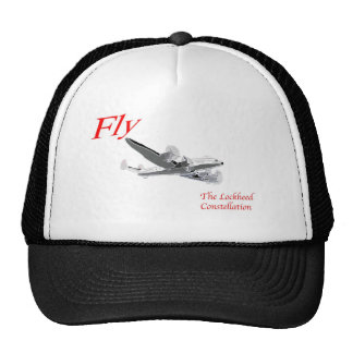 Fly the Lockheed Constellation Cap