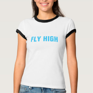 Fly to the Sky Fly High Shirt
