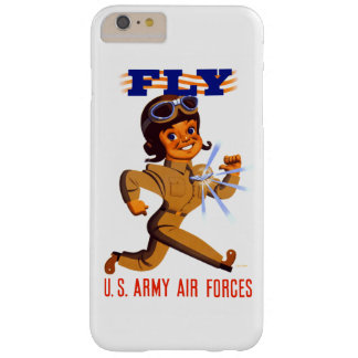 Fly - U.S. Army Air Forces Phone Case