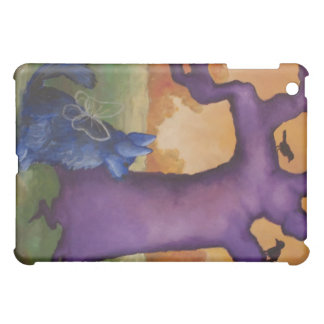 Fly With Me iPad Mini Cover