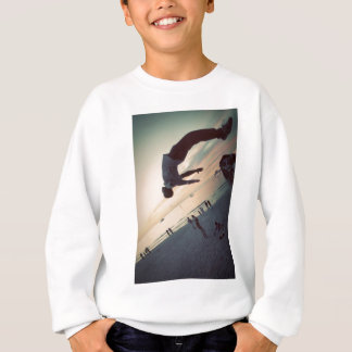 Fly with Parkour Sweatshirt