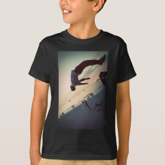 Fly with Parkour Tee Shirts