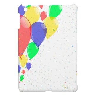 Flyaway Balloons Case For The iPad Mini