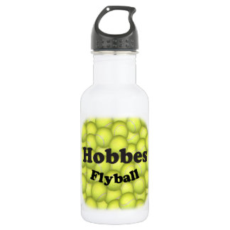 Flyball Hobbes, 100,000 Points 532 Ml Water Bottle