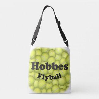 Flyball Hobbes, 100,000 Points Crossbody Bag