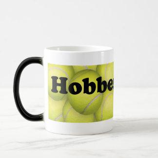 Flyball Hobbes, 100,000 Points Magic Mug