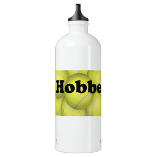 Flyball Hobbes, 100,000 Points Water Bottle