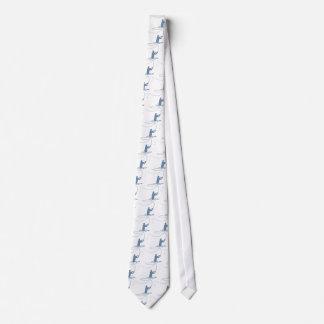 Flycasting Tie