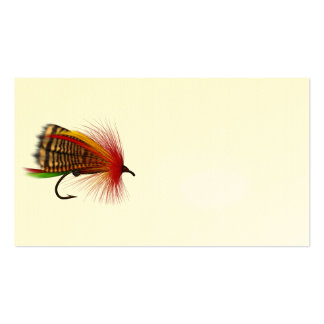 Flyfishers Choice Pack Of Standard Business Cards