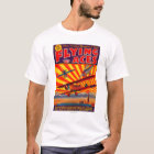 Flying Aces Magazine Cover 2 T-Shirt