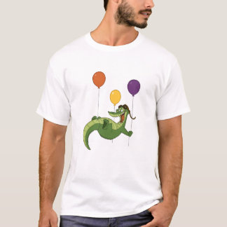 Flying Alligator Shirt