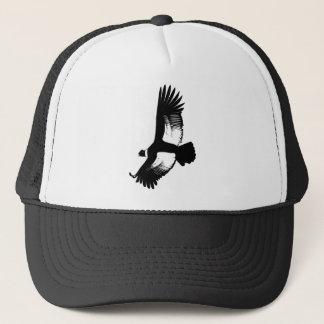 Flying Andean Condor Cap