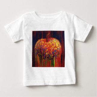 Flying apple baby T-Shirt