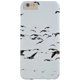 Flying Away Barely There iPhone 6 Plus Case