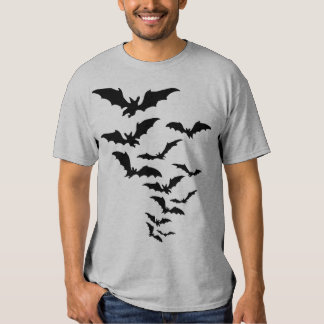Flying Bats T-Shirt
