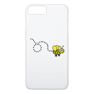 Flying bee iPhone 8 plus/7 plus case