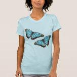 Flying Butterflies Shirts