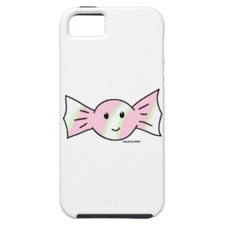 Flying Candies   iPhone Cases Dolce & Pony iPhone 5 Cases