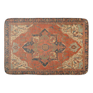 Flying Carpet Ride Bath Mat