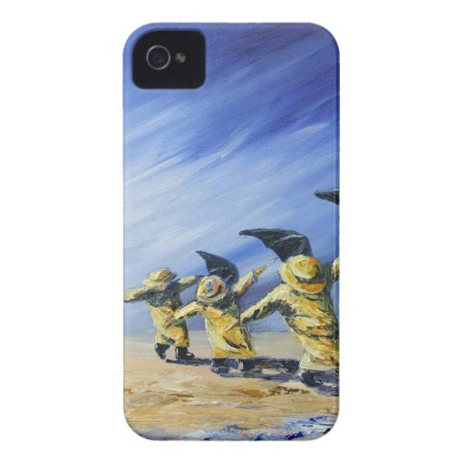 flying iPhone 4 cases