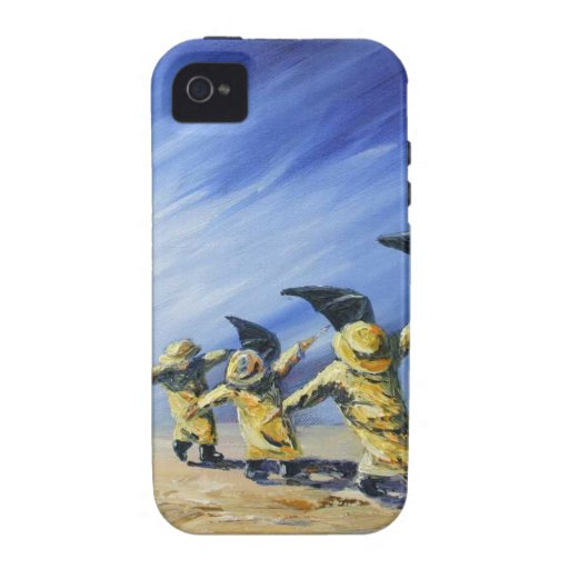 flying Case-Mate iPhone 4 covers
