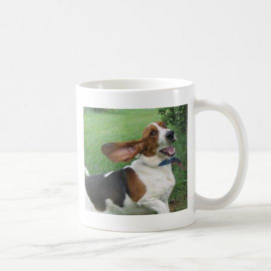Flying Charlie Coffee Mug