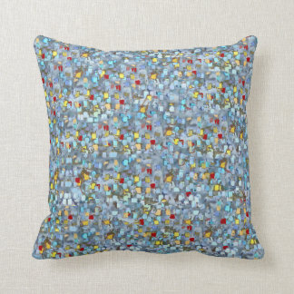 Flying Colours Cushion