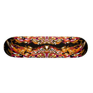 Flying colours n°4 skateboard