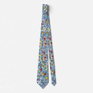 Flying Colours Tie