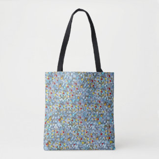 Flying Colours Tote Bag