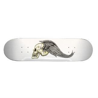 Flying Death 19.7 Cm Skateboard Deck