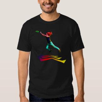 Flying Disc Catch 1 Tshirts
