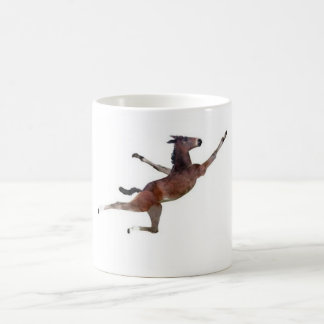 Flying Donkey Mug