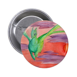 Flying dragon button