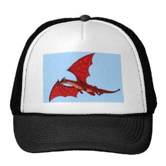Flying Dragon cap