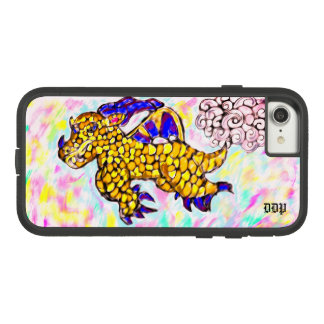flying dragon Case-Mate tough extreme iPhone 8/7 case